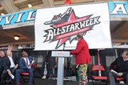 Flying Squirrels Announce Eastern League All-Star Week for July