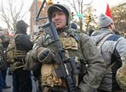 Portraits of Gun-Rights Activists
