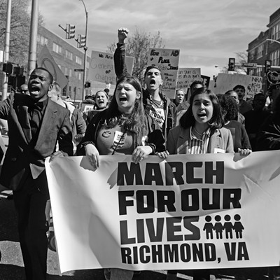 Richmond Reacts to Gun Violence