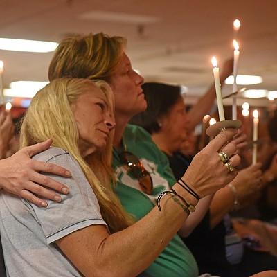 Vigil for Orlando