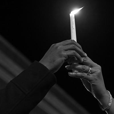 Bryant Bogle Vigil