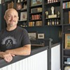 Black Iris hopes to start a social club by word-of-mouth