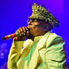 Funk legend George Clinton talks about his final tour