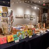 Atlas Holiday Market at Art 180