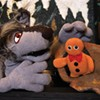 Fifth Annual RVA Winter Puppetfest at Richmond Triangle Players' Robert B. Moss Theatre