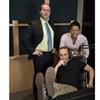 "Eric Bogosian's ""Talk Radio"" resonates at 5th Wall Theatre"