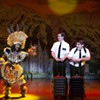"""The Book of Mormon"" at Altria Theater"