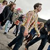 Fifteenth Annual Richmond Zombie Walk