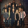 Tedeschi Trucks Band Returning to Play Richmond, Feb. 18