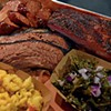 Red, White & Cue: A roundup of Independence Day-friendly, grab-and-go barbecue.