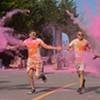 2013 Color Me Rad 5K