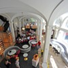 Architecture Review: The New Quirk Hotel and Gallery Prove This Isn't Your Parents' Downtown Richmond