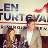 Glen Sturtevant Hits Up Supporters for More Money After State Senate Win
