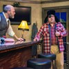 """Theater Review: """"Christmas on the Rocks"""" Brings Beloved Holiday Characters Together to Commiserate at the Bar"""