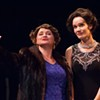 """Theater Review: The Musical """"Gypsy"""" Gets a Rousing Staging at Virginia Rep"""