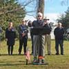 New Site For Richmond Police Statue Chosen