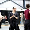 Preview: Choreographer Edgar Zendejas Returns to Richmond With Chanting
