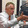 Gov. McAuliffe Splices and Dices on the Green Front