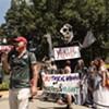 Green Activists, Pipeline Foes Aim at Gov. McAuliffe