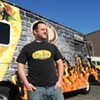 Food Event Pick: the Central Virginia Food Truck Rodeo
