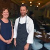 Interview: Kendra Feather's Newest Restaurant, Laura Lee's, Brings a Fern Bar Revival to Forest Hill
