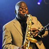 James Brown and Prince Weren't Wrong About Funky Sax Master Maceo Parker