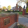 The Carillon Neighborhood Celebrates Its Historic Designation For an Uncommon Reason