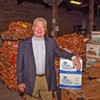 In a Time of Growing Need, FeedMore Expands Its Scope