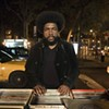 Event Pick: Break It Down: Food and Music Panel Discussion with Questlove at the VMFA