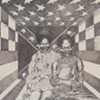 Preview: Murry DePillars: Double Vision at the Black History Museum and Cultural Center