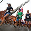The Non-Racer's Guide to Staying Optimistic About the Monument Avenue 10-K