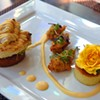 Food Review: Chef Michael Hall's Spoonbread Bistro is Full of Swoon-Worthy Richness