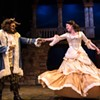 "Theater Review: Virginia Rep's Take on ""Beauty and the Beast"" is Downright Charming"