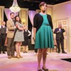 Theater Mini Reviews: A Local Comedy Two-Pack With Richmond Triangle Players and Quill Theatre