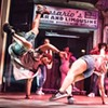 "Review: Virginia Rep's ""In the Heights"""