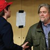 """Review: """"Devil's Bargain: Steve Bannon, Donald Trump and the Storming of the Presidency"""""""