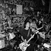 "Event Pick: ""Turn it Around: the Story of East Bay Punk"" Film Screening at the Visual Arts Center of Richmond"