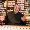 "Word & Image: Michael J. ""Mr. Jazz"" Gourrier, Jazz Director at WRIR"