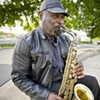 "Video: Local Jazz Veteran James ""Saxsmo"" Gates Making Push With New Album"