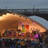 Richmond Folk Fest Sets Fundraising Record