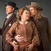 "Virginia Opera's ""Girl of the Golden West"" Offers a Lush, Sweeping Puccini Score"