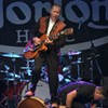 Event Pick: the Reverend Horton Heat, Junior Brown, the Blasters and Big Sandy at the Broadberry