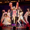 "Review: ""Cabaret"" at the Altria Theater"