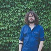 An Evening with Lou Barlow at Moto Richmond and Scoot Richmond