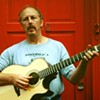 "Legendary folk guitarist Richard Royall ""Duck"" Baker talks about recording demos in Richmond back in the early 1970s"