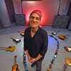 Survivor: Longtime Richmond recording figure John Morand finally releases a solo album
