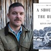 Interview: Author Kevin Powers Takes Readers on a Journey starting in Chesterfield County During the Civil War