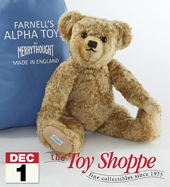 Uploaded by The Toy Shoppe