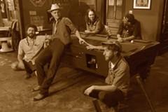 The Big Dixie Swingers - Uploaded by BG