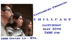 ChillCast - Uploaded by castleburgbrewery